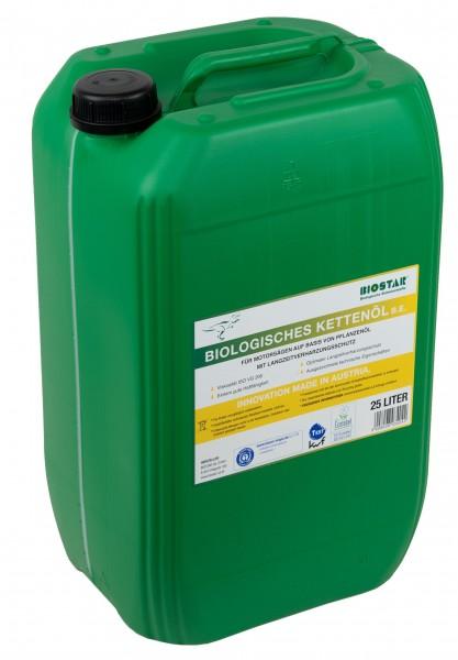 Biostar Kettenöl Eco 200
