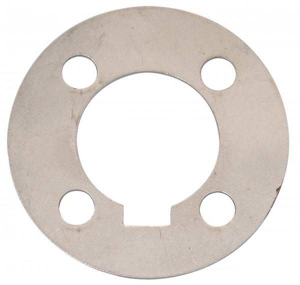 Ausgleichscheiben für Kettenräder, 25,00 mm