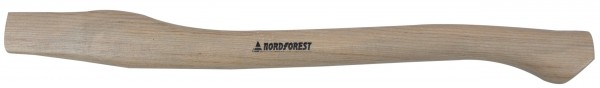 Nordforest Axtstiel Esche, 60 cm für ovales Auge 18/46 mm