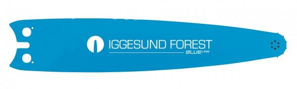 Iggesund Blue Line JW Schiene