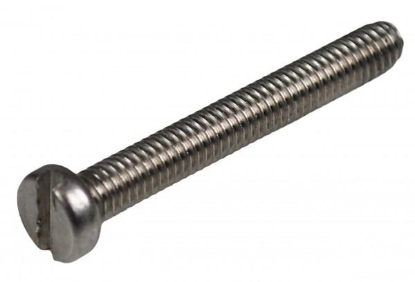 Schraube M5 x 35 mm