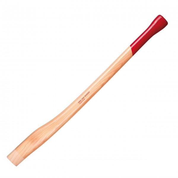 Spaltaxtstiel Esche, 85 cm für kantiges Auge 35/60 mm