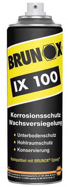 Brunox Korrosionsschutz-Spray IX 100