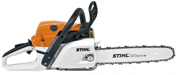 Stihl Motorsäge MS 241 C-M VW