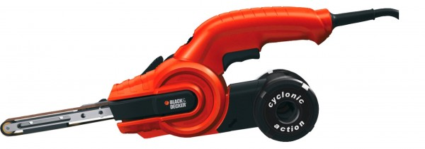 Black & Decker Power-Feile 350 W