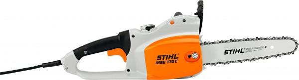 Stihl Elektro-Motorsäge MSE 170