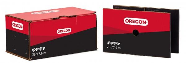 "Oregon Sägekette PowerCut Vollmeißel .325"", 1,3 mm, 462 TG"