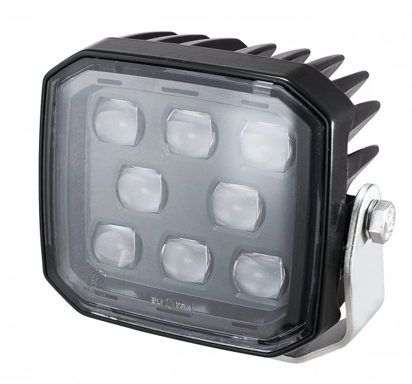 Blixtra LED Arbeitsscheinwerfer Geländeausleuchtung