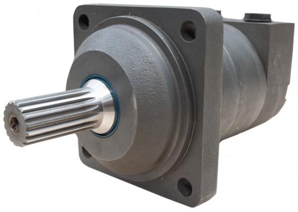 Walzenmotor TMT-400HD für Ponsse