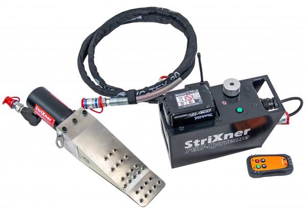 Strixner Fällsystem FK10TK Set