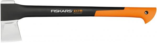 Fiskars Spaltaxt X17 - Größe M