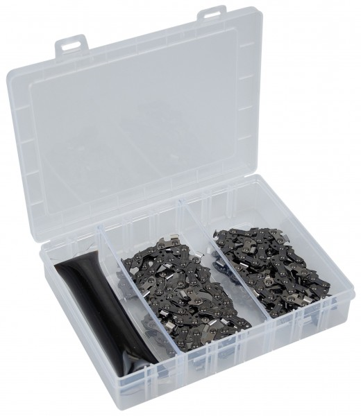 Sortimentskasten aus Polypropylen
