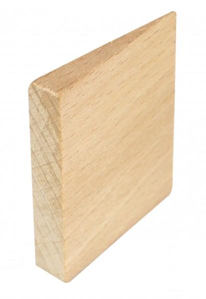 Hartholzkeil 68 mm
