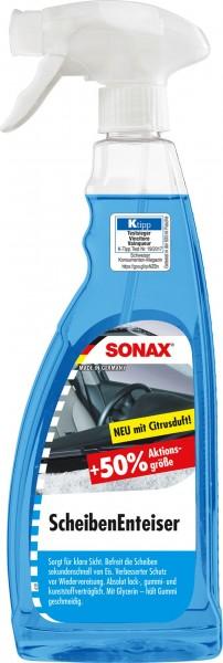 Sonax Scheiben-Enteiser