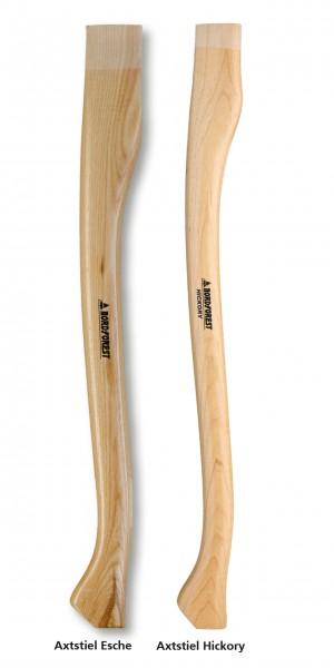 Nordforest Axtstiel Hickory, 80 cm für kantiges Auge 27/60 mm