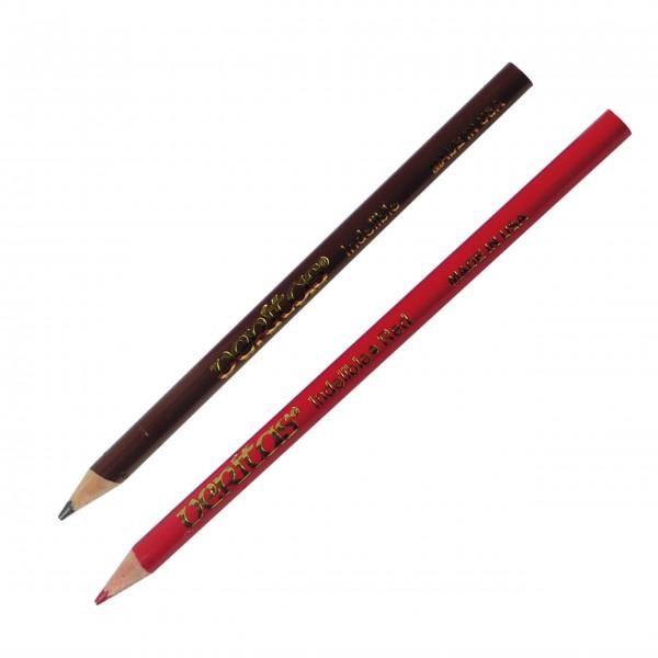 Bleistift für Blockhauszirkel