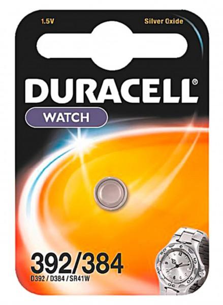 Duracell Knopfzelle für Rü-Tec Sägepointer