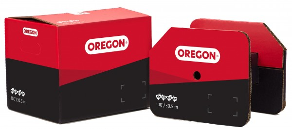 "Oregon Sägekette PowerCut Vollmeißel .325"", 1,3 mm, 1848 TG"