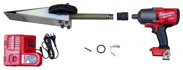 Forstreich Mechanischer Fällkeil TR 30 AQ mit Milwaukee M18