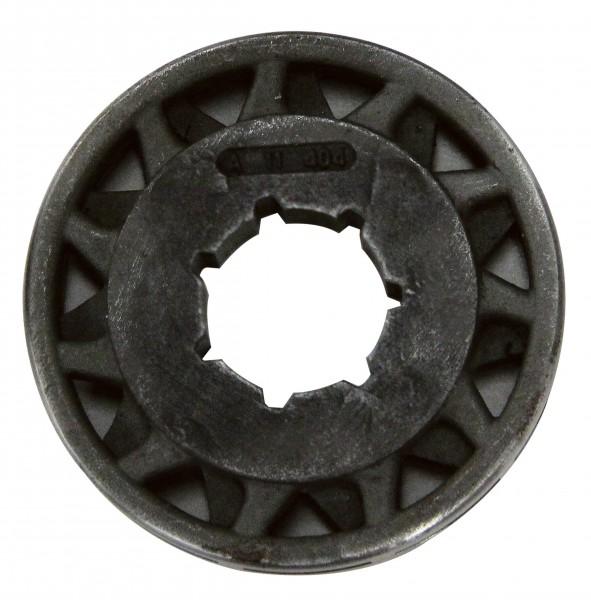 Kettenräder, Bohrung 22,55 mm