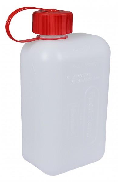 Kunststoffkanister 2 l, transparent
