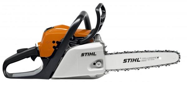 Stihl Motorsäge MS 181 C-BE