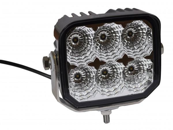 Blixtra Arbeitsscheinwerfer LED 30 W, 2700lm