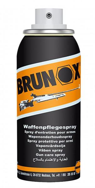 Brunox Waffenpflegespray