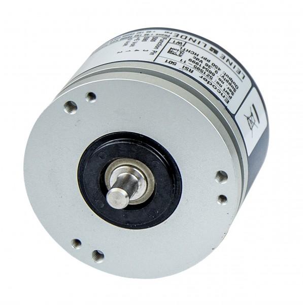 Leine Linde Durchmesser-Impulsgeber für Harvester-Aggregat