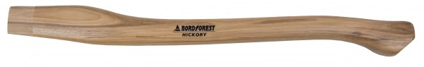 Nordforest Axtstiel Hickory, 60 cm für ovales Auge 18/46 mm
