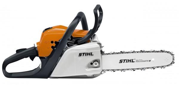 Stihl Motorsäge MS 211