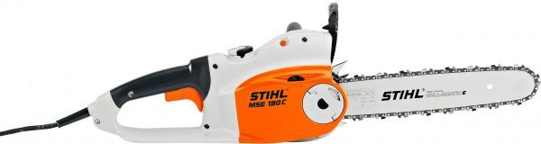 Stihl Elektro-Motorsäge MSE 190 C-B