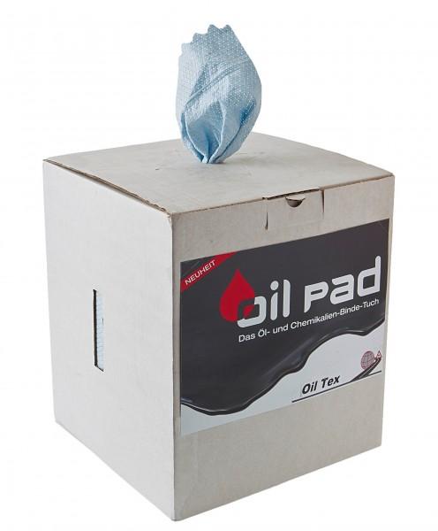 Oil Pad Standard Spezial-Putztuch-Rolle