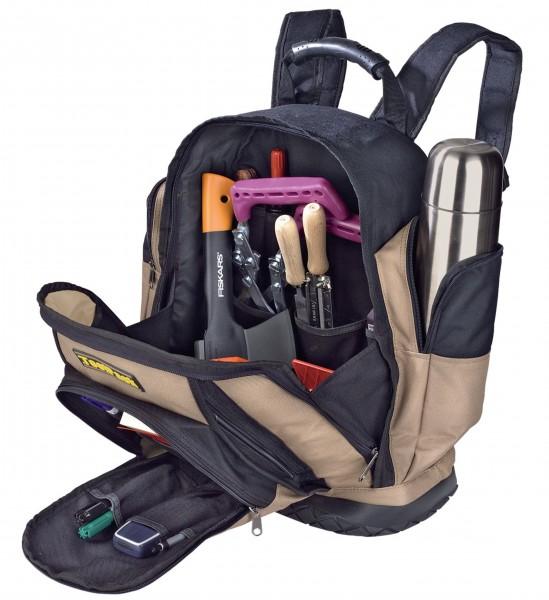 Toolpack Werkzeug-Rucksack