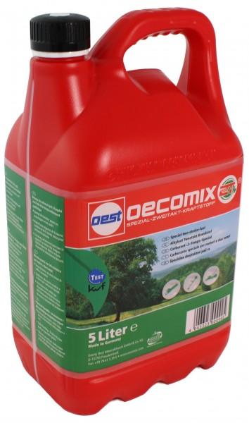 Oecomix 2T-Alkylatbenzin