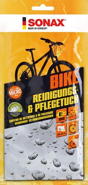 Sonax Bike-Reinigungs- und Pflegetuch