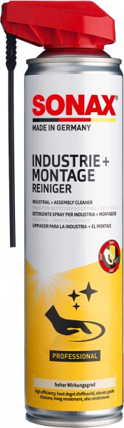 Sonax Industrie- & Montagereiniger