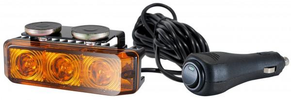 Blixtra LED-Warnblitzleuchte
