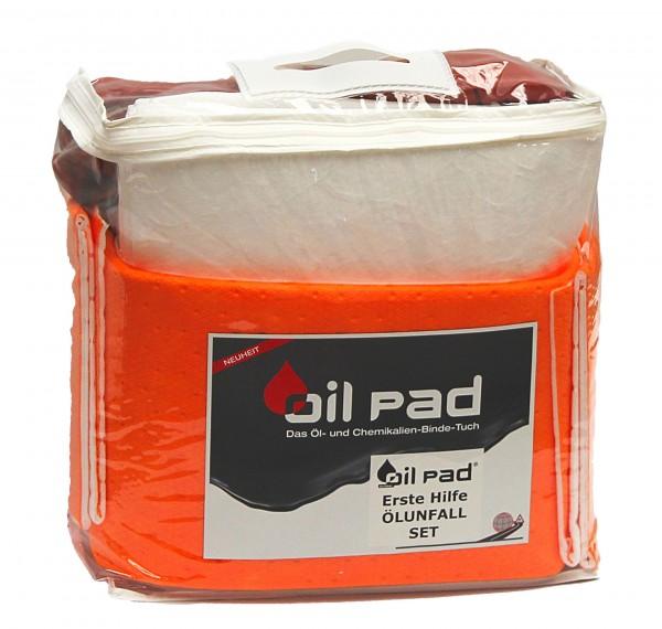 Oil Pad Ölunfall-Set