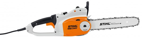 Stihl Elektro-Motorsäge MSE 210 C-B
