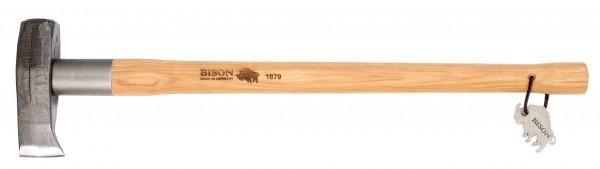 """Bison """"1879"""" Spalthammer 3000 g"""