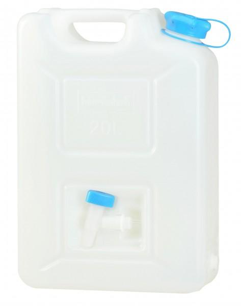 Wasserkanister Profi HD-PE